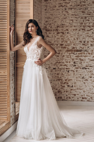 Daniella Wedding Dress