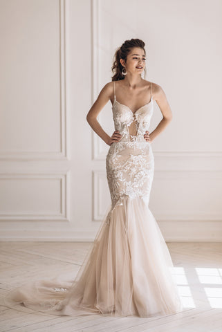 Lilit Wedding Dress