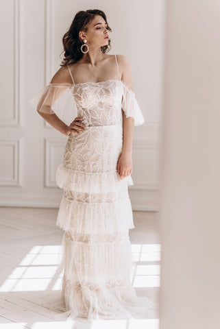 Ivy Wedding Dress