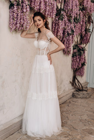 Mimi Wedding Dress
