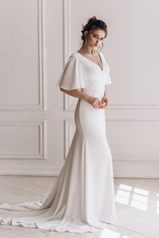 Madlen Wedding Dress