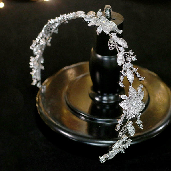 Lala Wedding Tiara