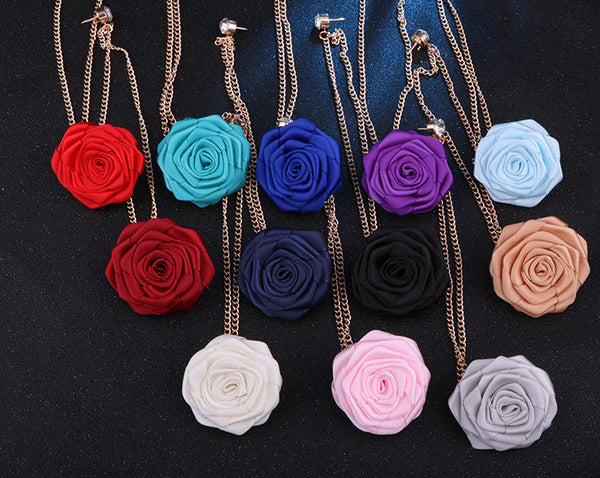 Wedding Boutonnieres (12-Colors)