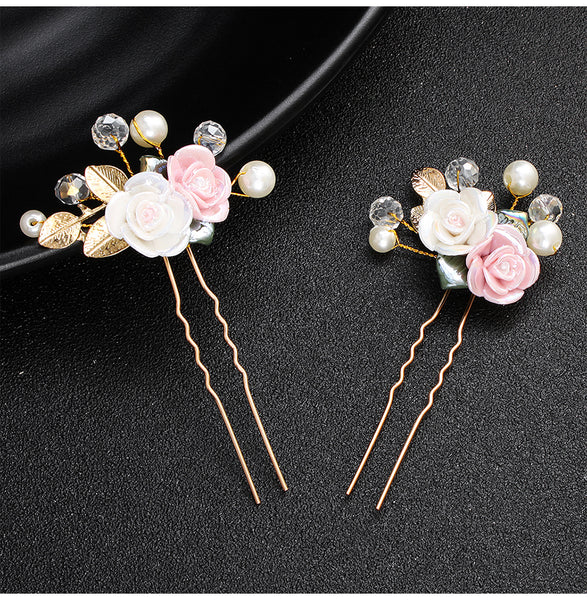 Harriet Bridal Hair Pin