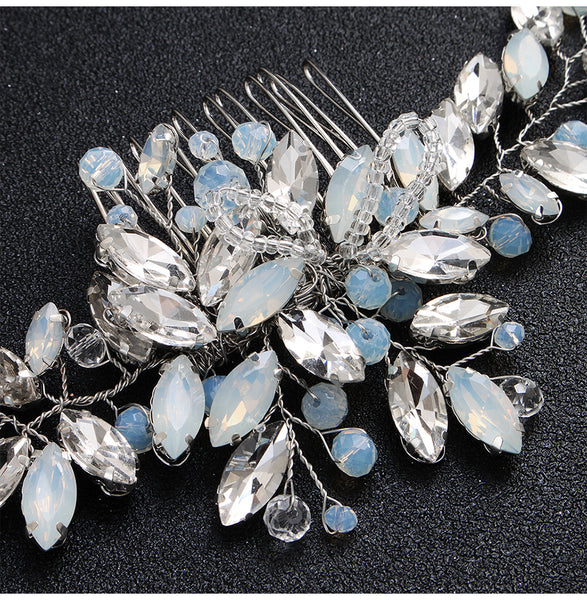 Estelle Bridal Hair Comb