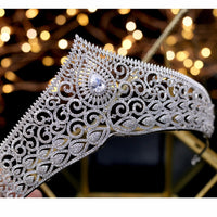Royce Wedding Tiara