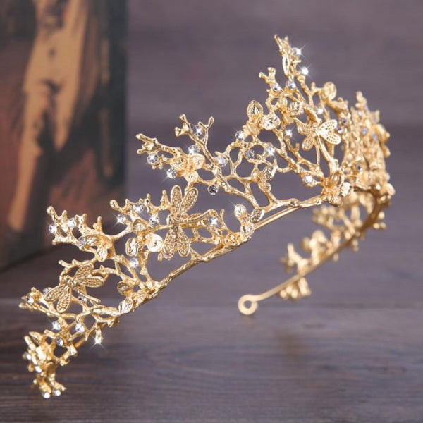 Kimberly Wedding Tiara