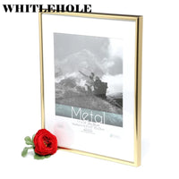 Classic Minimalist Picture Frame