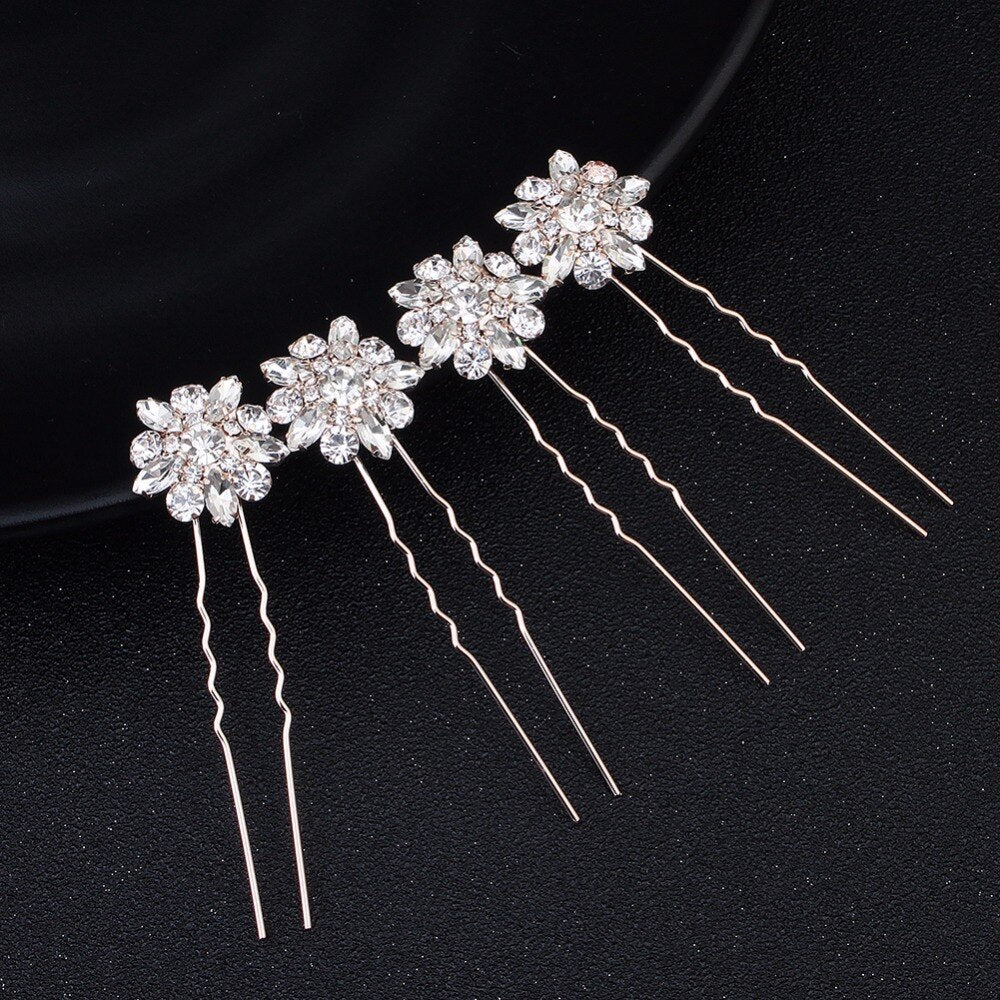 Hermione Bridal Hair Pin