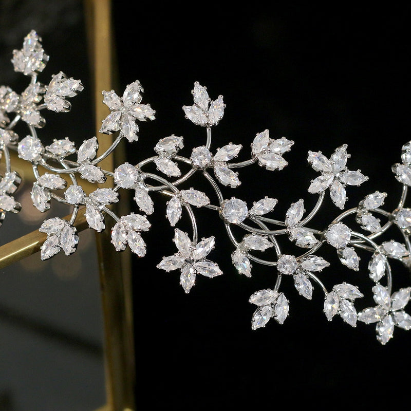 Fiorella Wedding Tiara