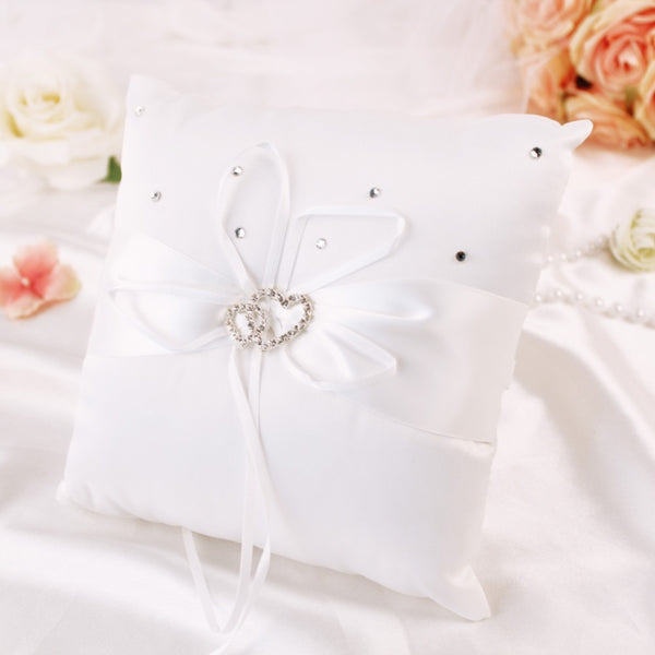 Ring Pillow | Signing Pen | Flower Basket & More