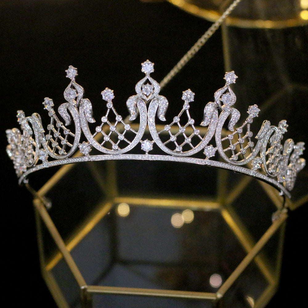 Arrietty Wedding Tiara