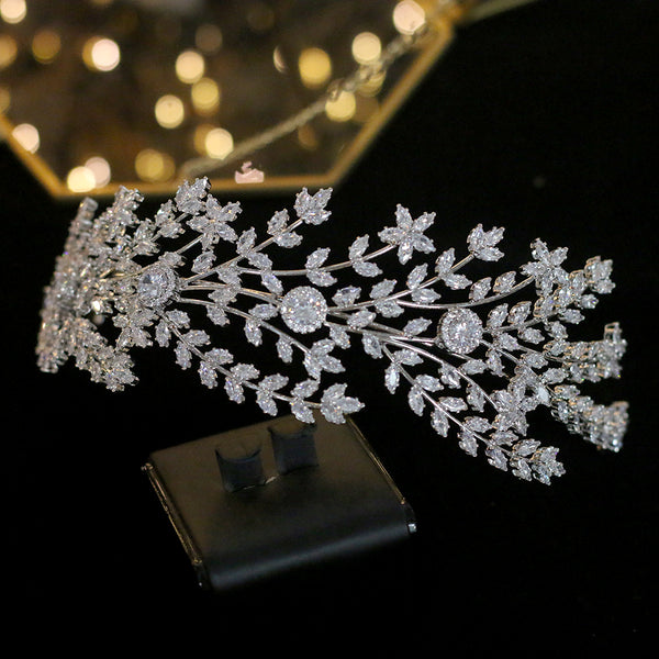 Sophia Wedding Tiara