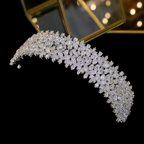 Mirela Wedding Tiara