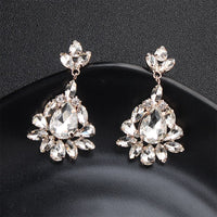 Cosetta Wedding Earrings