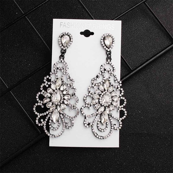 Bianca Wedding Earrings