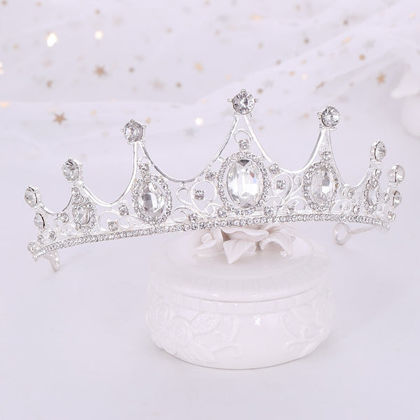 Pamela Wedding Tiara