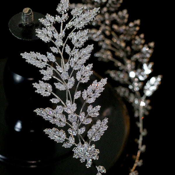 Violeta Wedding Tiara