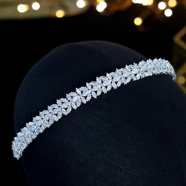 Lidiya Wedding Tiara