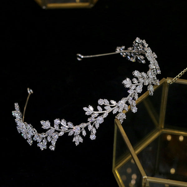 Lucy Wedding Tiara