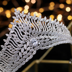 Pandora Wedding Tiara