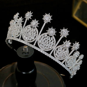 Zuri Wedding Tiara