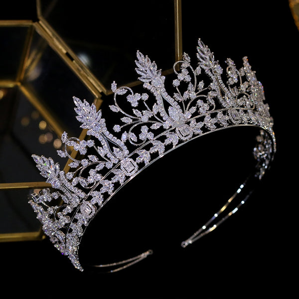 Harlyn Wedding Tiara