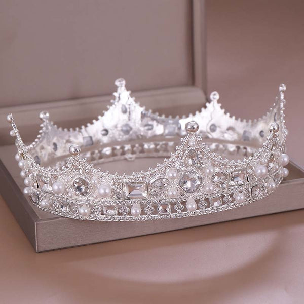 Helen Wedding Tiara