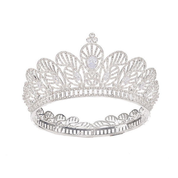 Amanda Wedding Tiara