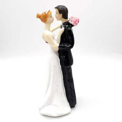 Wedding Figurine Cake Topper