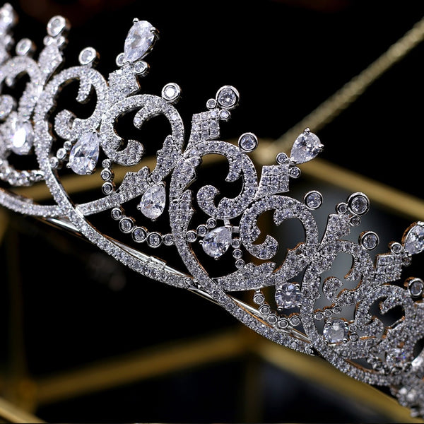Olbia Wedding Tiara