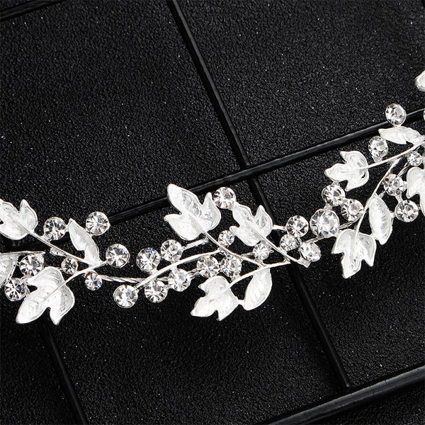 Grace Bridal Headbands