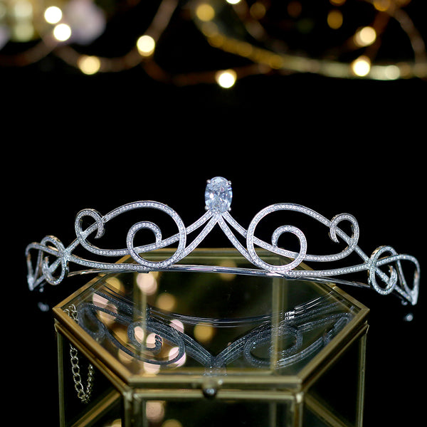 Embry Wedding Tiara