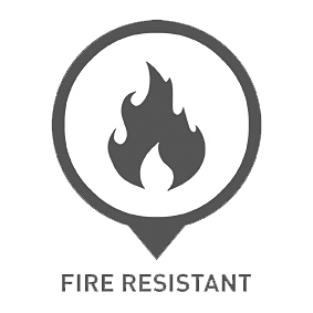 Fire Resistant