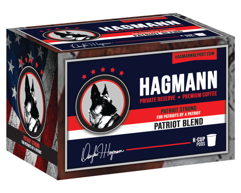 Patriot Blend COFFEE