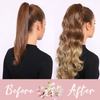Clip-On Ponytail