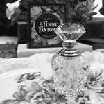 Vintage Perfume Bottle - 1900-1910 replica