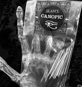 CANOPIC- Incense