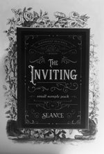 The Inviting- small sample pack