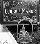 Curious Manor necklace