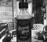 Haunted House Spray (butterscotch, oak, moss, dusty carpet, cognac, wood)