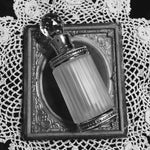 Victorian inspired perfume bottle (choose your scent!)
