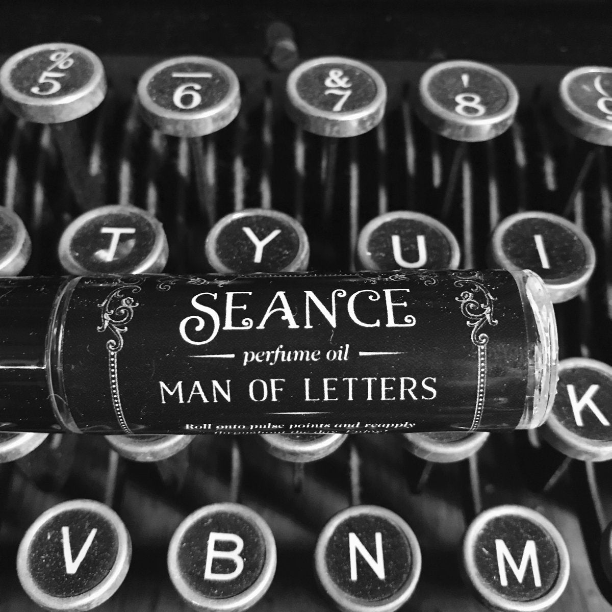 Man Of Letters (scotch, mahogany, smoke, leather)