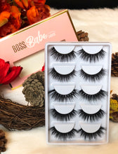 Load image into Gallery viewer, Hustler Never Sleeps Set - Bossbabe Lashes