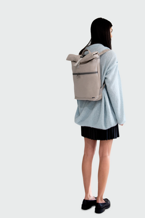 Backpack no.4 in STRATUS