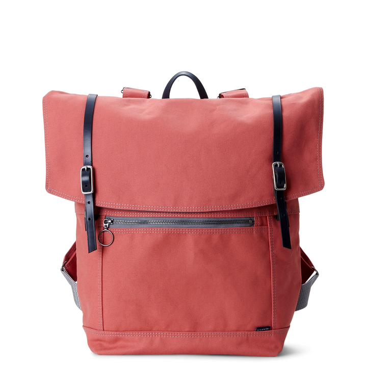 Backpack no.3 - GRAPEFRUIT