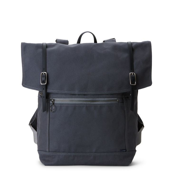 Backpack no.3 - MIDNIGHT