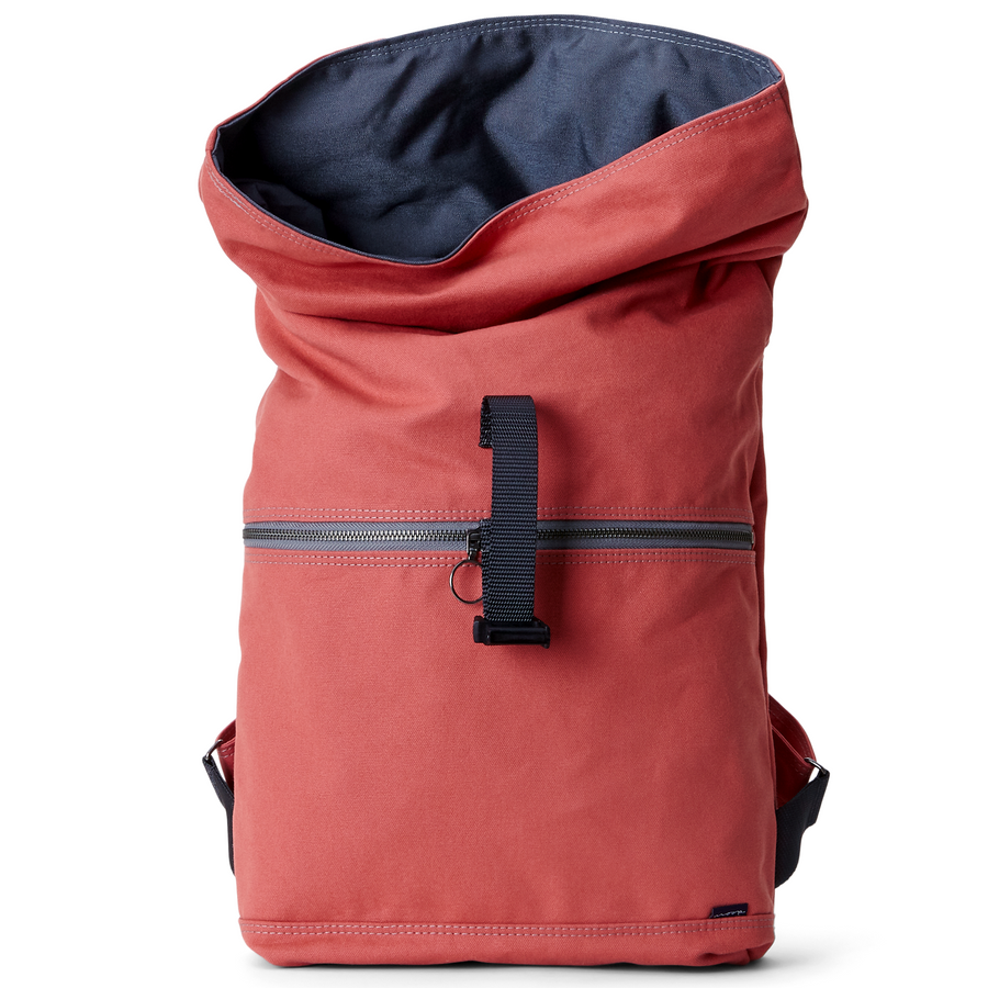 Backpack no.4 in GRAPEFRUIT