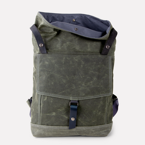 Backpack no.1 in CANOE
