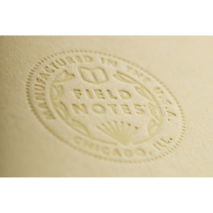 Field Notes - Dime Novel Notebooks